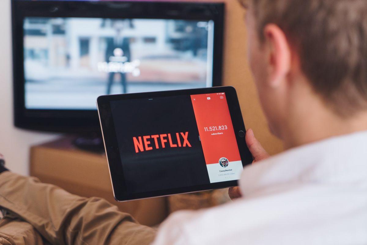 Puedes tener una cuenta Netflix y pagar menos por ella. Te decimos cómo.