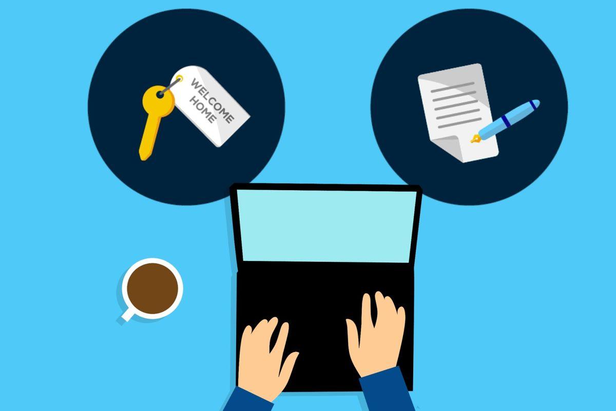 Cumplir con la renta te puede traer beneficios si lo reportas a las agencias de crédito