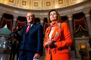 Congresistas demócratas preparan paquete de ayuda que incluye un cheque de $3,600 para familias con hijos pequeños
