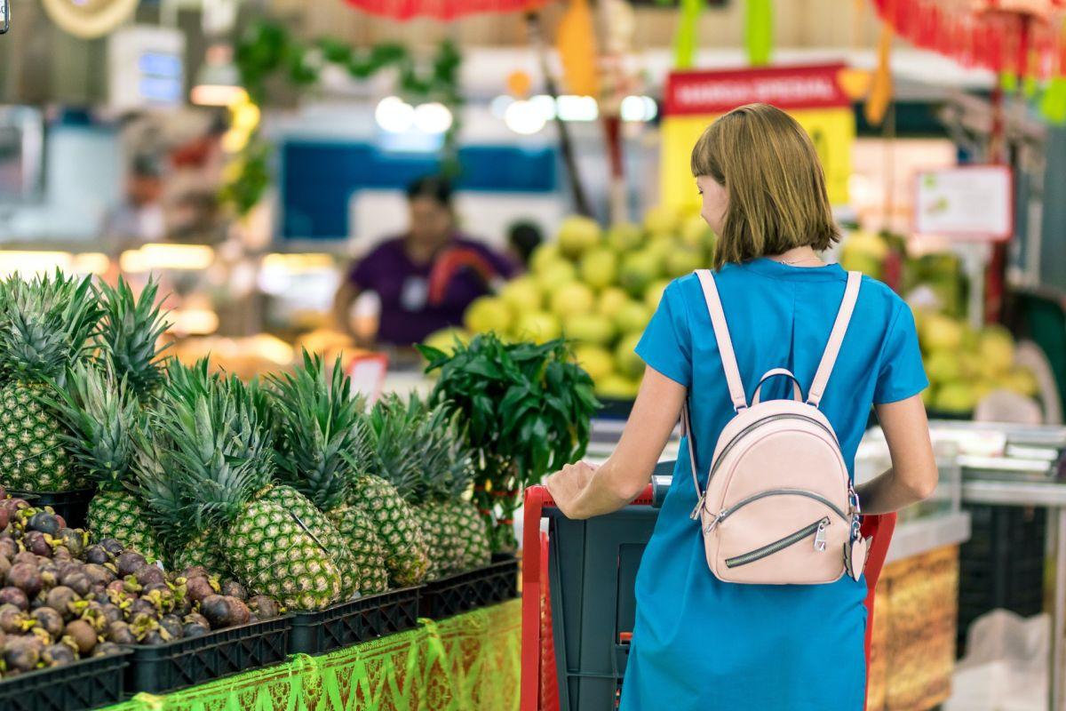 Los 10 productos innecesarios que compras en un supermercado