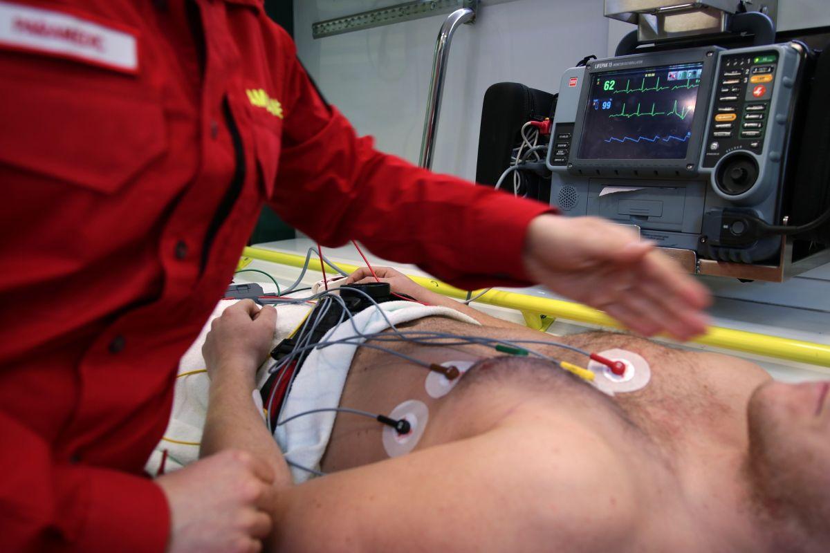 Cuánto gana un paramédico en Estados Unidos y cómo convertirse en uno