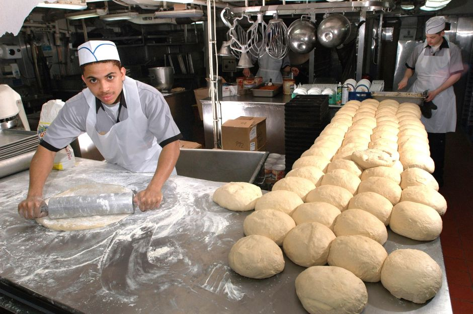 Cuánto gana un panadero en Estados Unidos y dónde tienen los mejores salarios