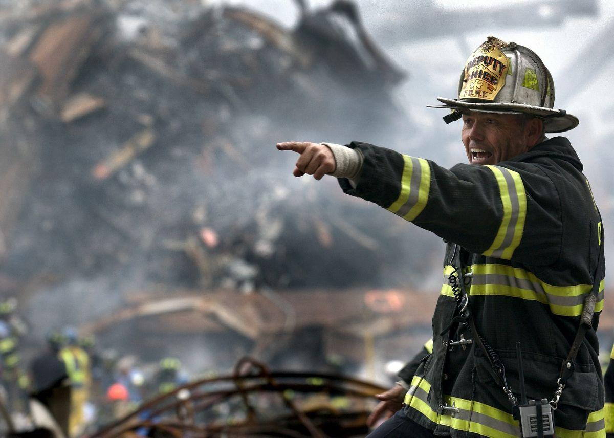 Cuánto gana un bombero en Estados Unidos y cómo convertirse en uno