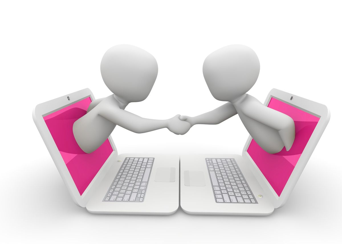 Otra de las ventajas es que los candidatos también pueden inscribirse en varias ferias profesionales virtuales en un solo día.