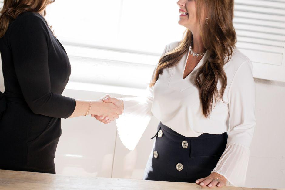 5 trucos para terminar una entrevista de trabajo y asegurarte de que serás el elegido