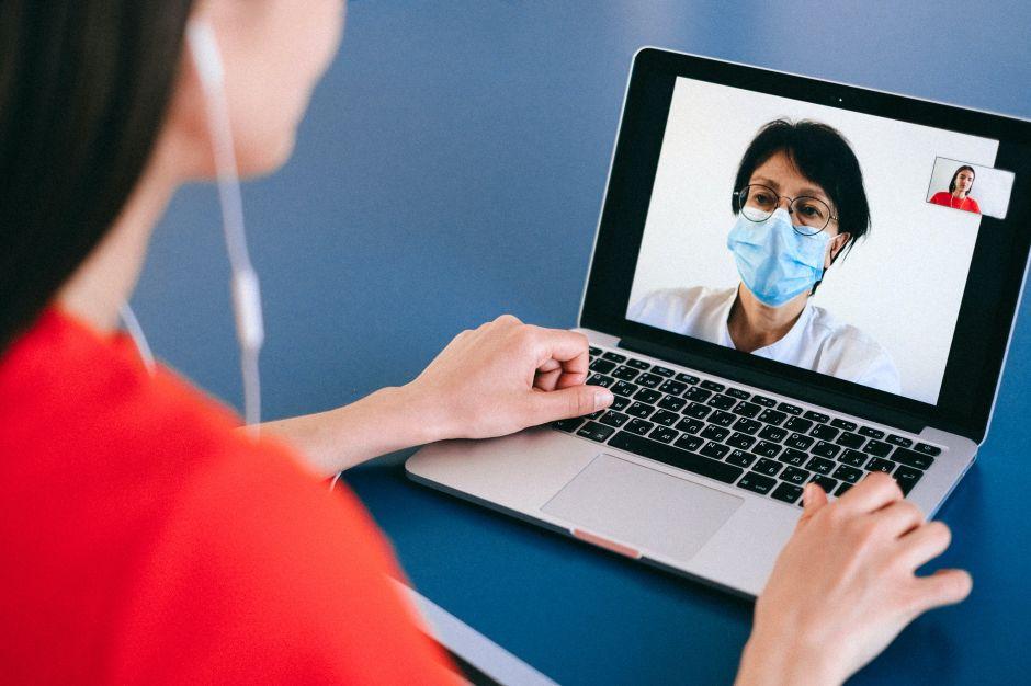 7 empresas que ofrecen trabajos de enfermería remota