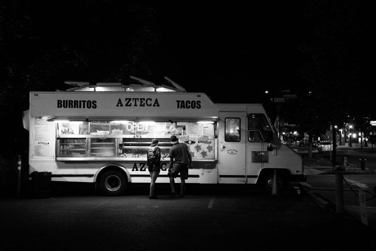 Dónde y cómo conseguir los permisos para poner un puesto ambulante de comida en Nueva York