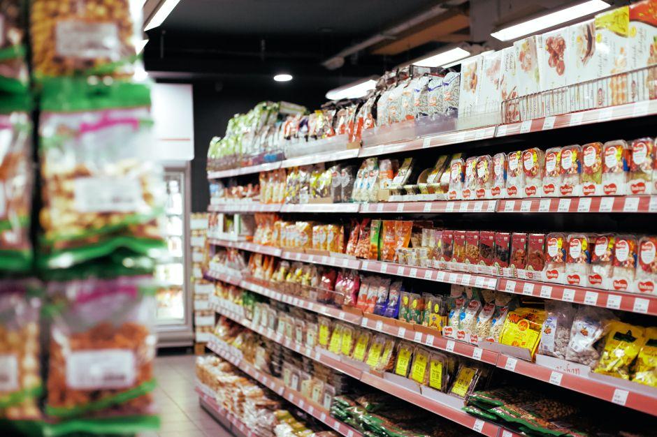 Los precios al consumidor en Estados Unidos crecieron más de lo esperado en julio