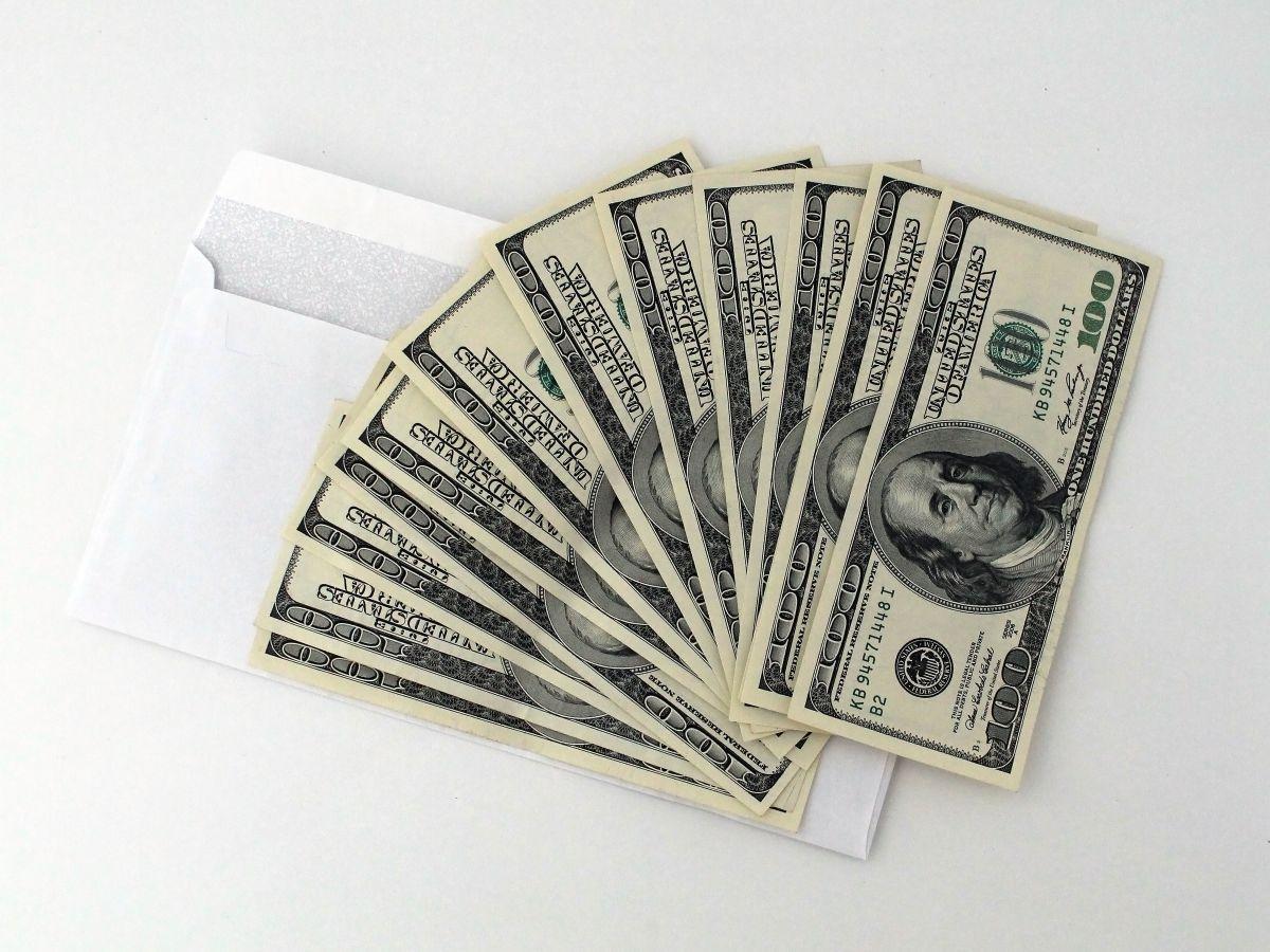El método más fácil: Cómo ahorrar dinero usando sobres