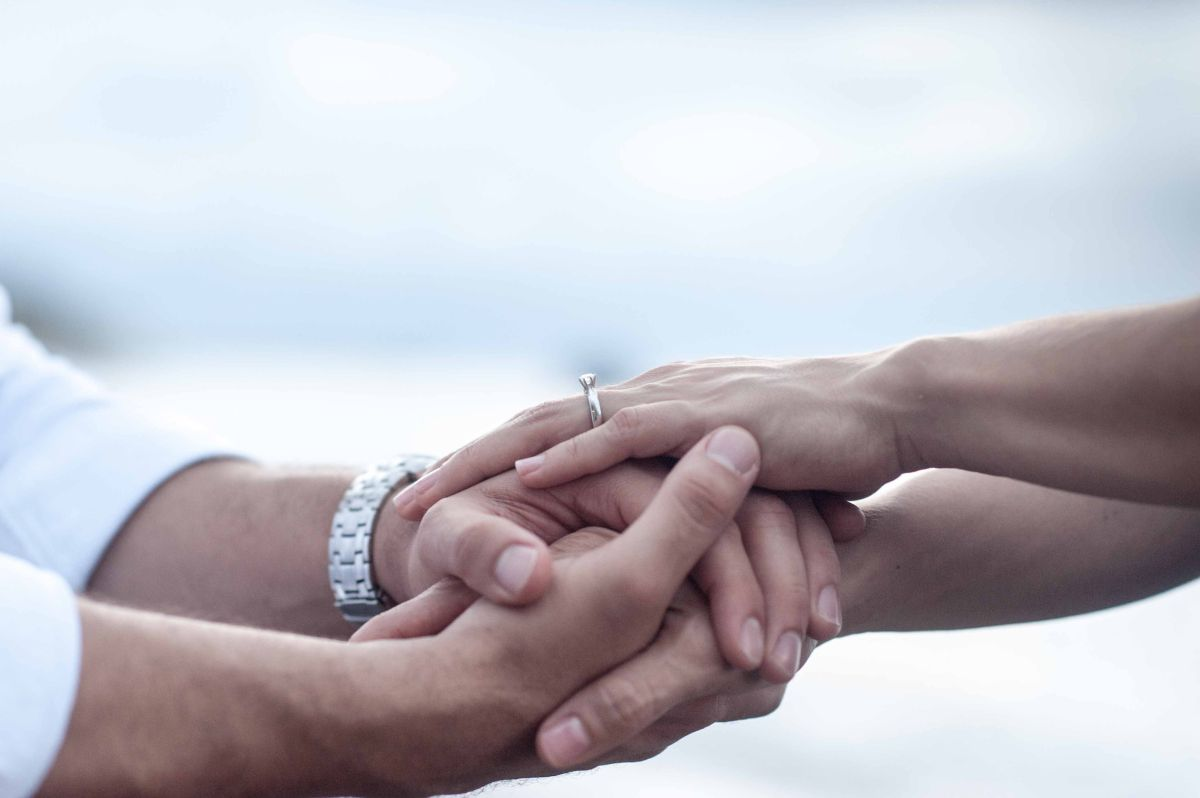 Las 7 preguntas sobre dinero que debes hacer a tu pareja antes de casarte