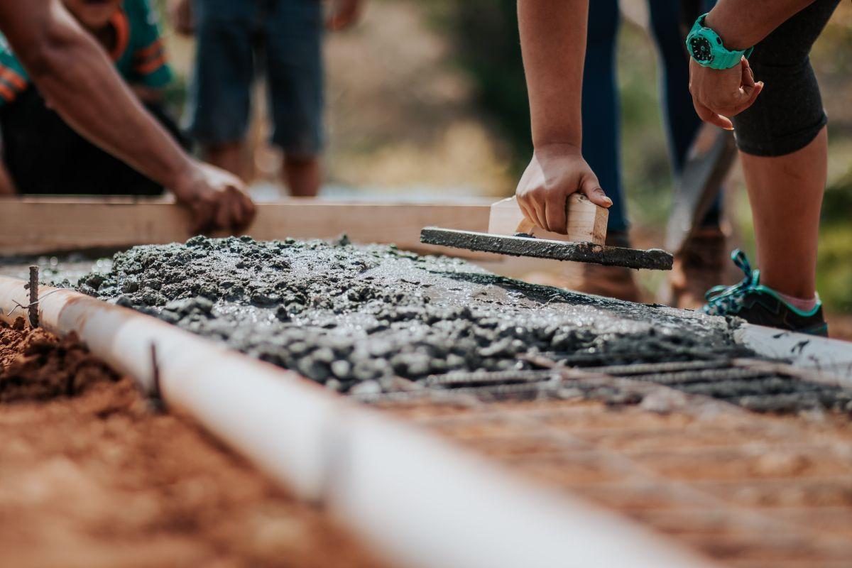 Cuáles son los trabajos en la industria de la construcción que no requieren de mucha experiencia