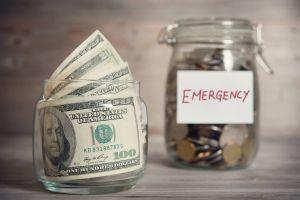 El dinero no debería detenerte: cómo prepararte para salir de emergencias