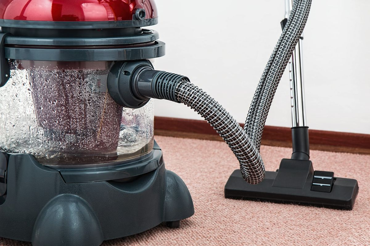 Cómo montar un negocio de lavado de alfombras en Estados Unidos