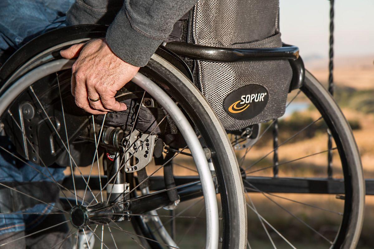Cuáles son las páginas en Internet donde buscan trabajo las personas con discapacidad