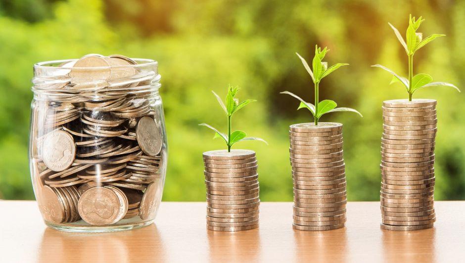 5 formas muy sencillas de hacer crecer tu dinero sin riesgo durante esta pandemia