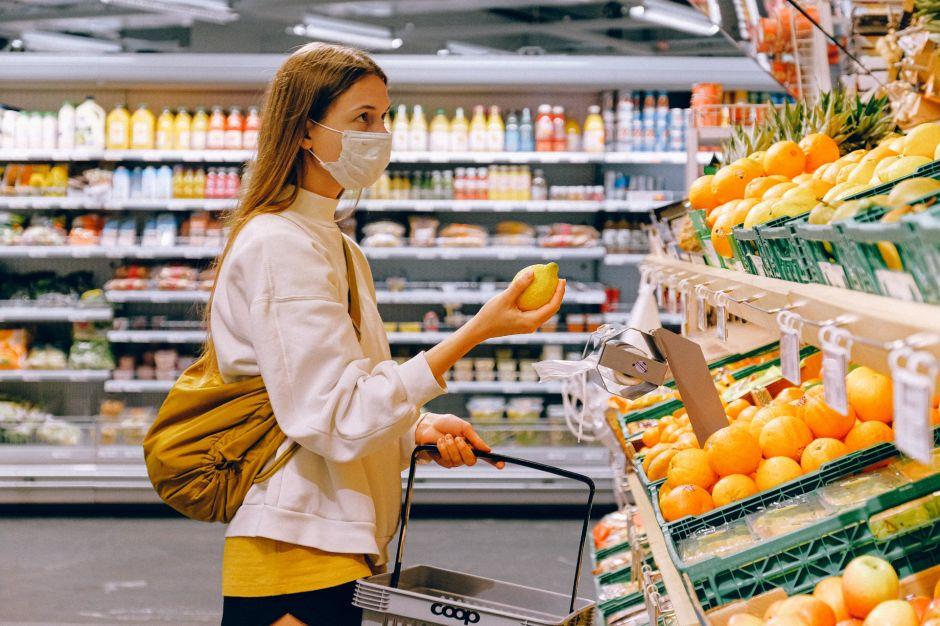 Las mejores tarjetas de crédito para comprar comestibles en 2020