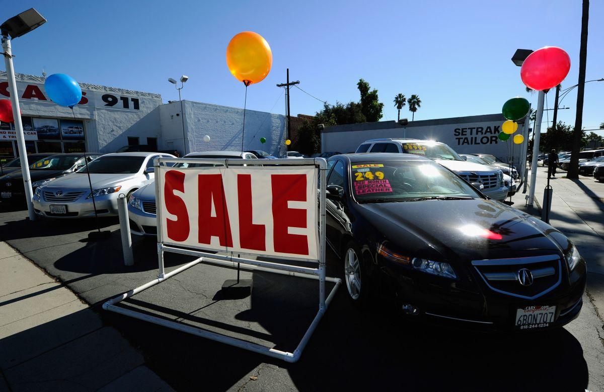 Cómo vender tu auto al mejor precio posible
