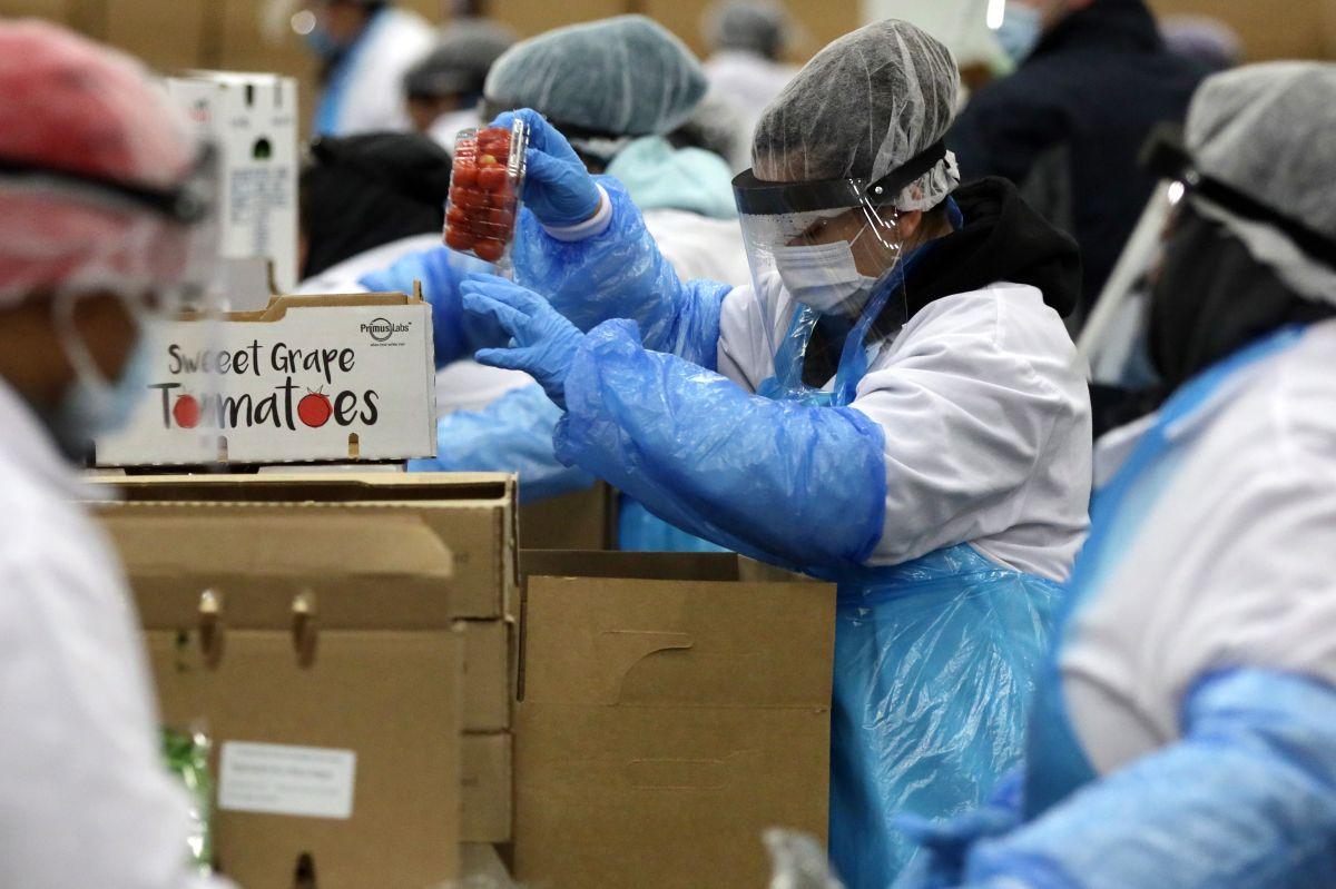 El Programa Especial de Nutrición Suplementaria para Mujeres, Infantes y Niños (WIC) extiende sus beneficios por la pandemia