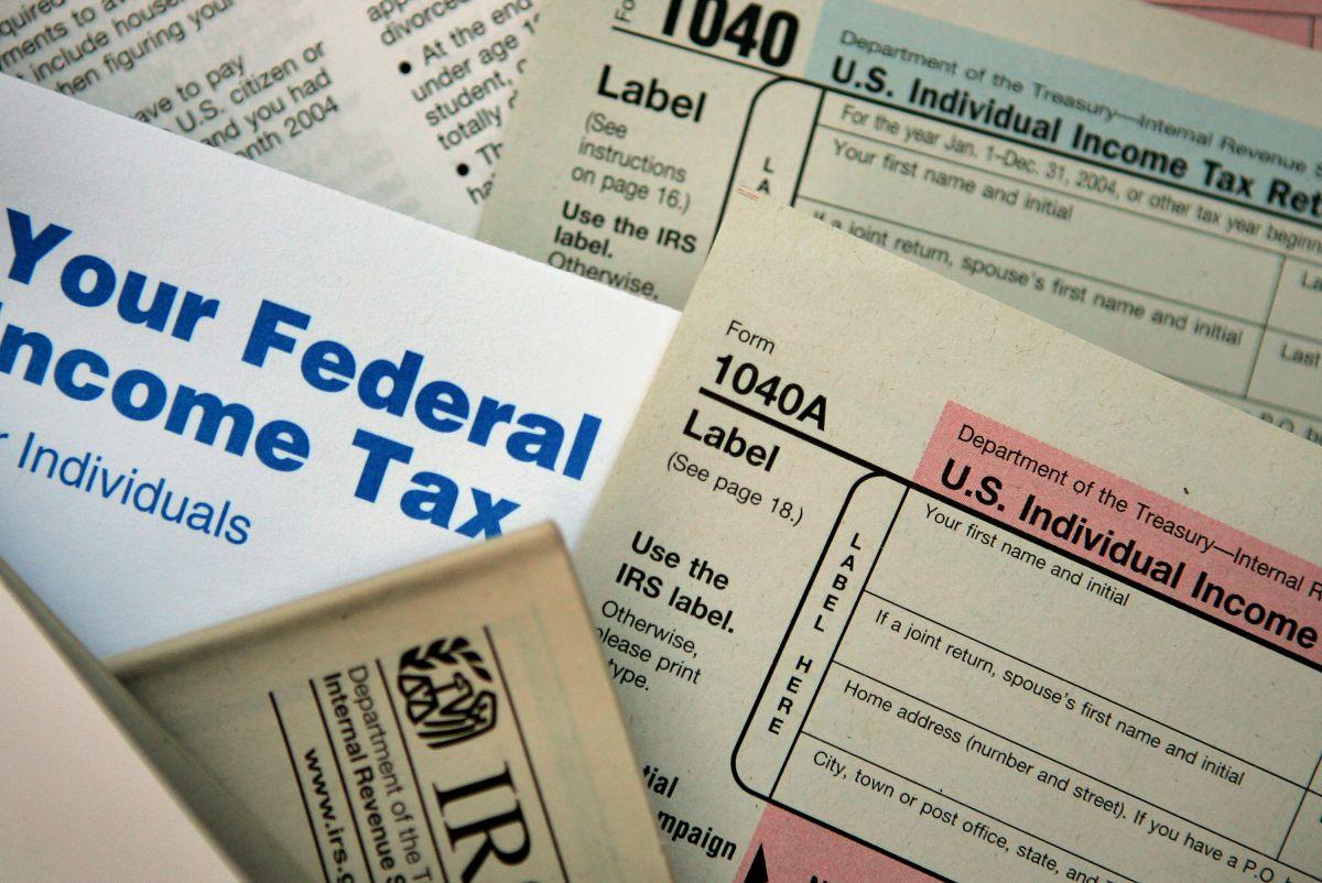 Las 5 señales de que están aprovechando tu presentación de impuestos para estafarte