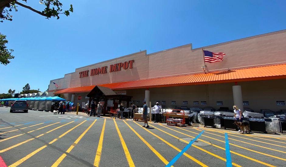 Home Depot ofrecerá descuentos del 'Black Friday' durante noviembre y diciembre