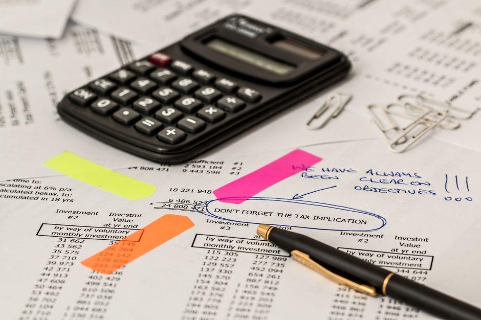 Cuáles son los cambios más representativos para la presentación de impuestos del 2021