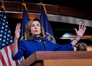 La Cámara votaría el paquete de estímulo hasta el miércoles