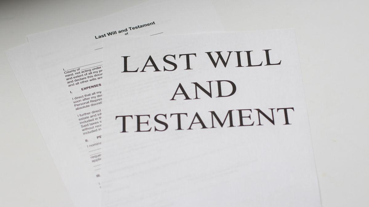 La planificación financiera que sí o sí debes hacer para que tu dinero y patrimonio se quede con tu familia