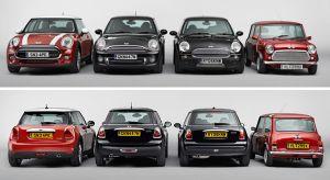 ¿Por qué han crecido tanto los autos en tamaño y precio?