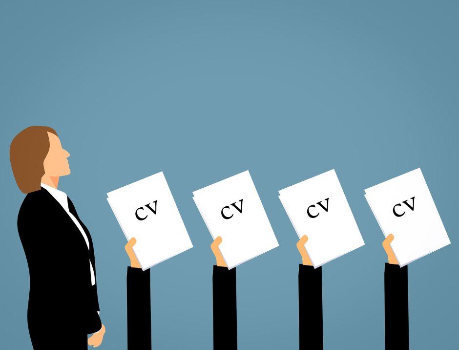 Cómo preparar el mejor currículum para buscar tu nuevo trabajo