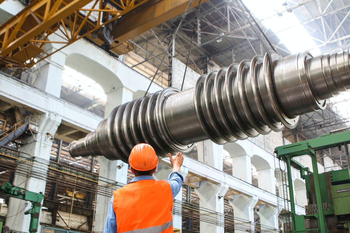 Los 11 trabajos en manufactura de mayor crecimiento actual en Estados Unidos