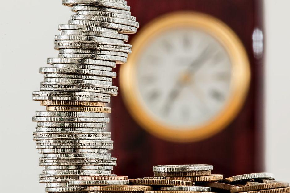 Cómo evitar que el dinero se te vaya muy rápido con estos 5 consejos