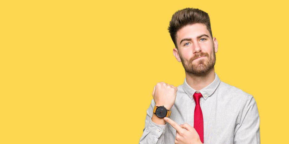 El efecto infame de impuntualidad: los 5 males de la gente que siempre está tarde