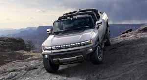 GMC Hummer EV: Ya no hay duda, el futuro de los autos es eléctrico