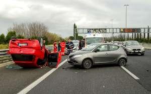 Si tienes un accidente de automóvil, qué hacer para que tu seguro responda al reclamo rápidamente