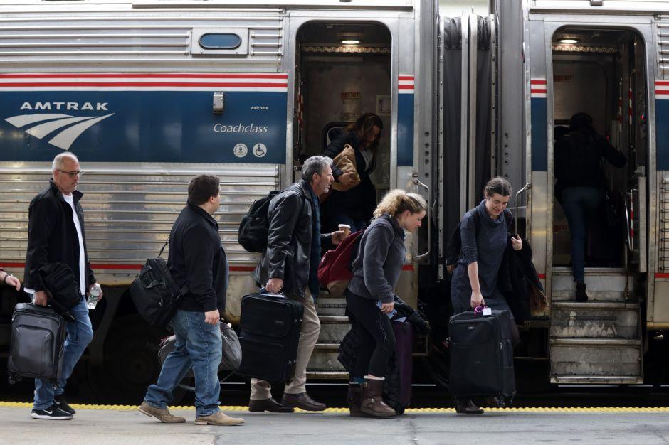 Amtrak pide al Congreso un rescate de $4.9 billones de dólares para seguir funcionando