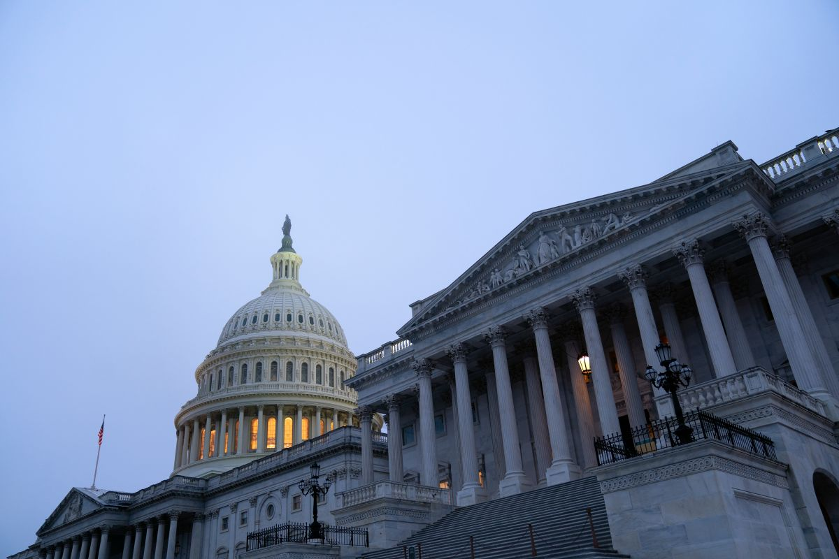 Señal positiva: desde Washington, representantes de ambas alas políticas aseguran que habrá un nuevo paquete de ayuda