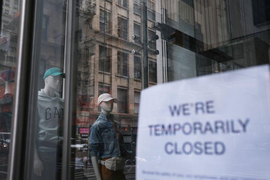 La pérdida de empleos permanentes en Estados Unidos no se detiene