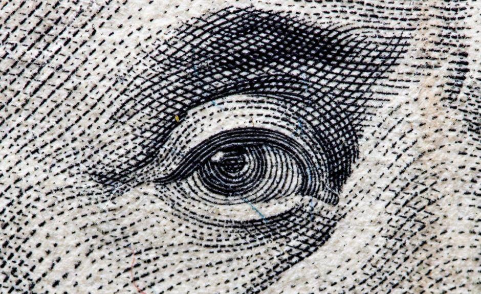 """¿Sabes cómo """"se crea"""" el dinero?"""
