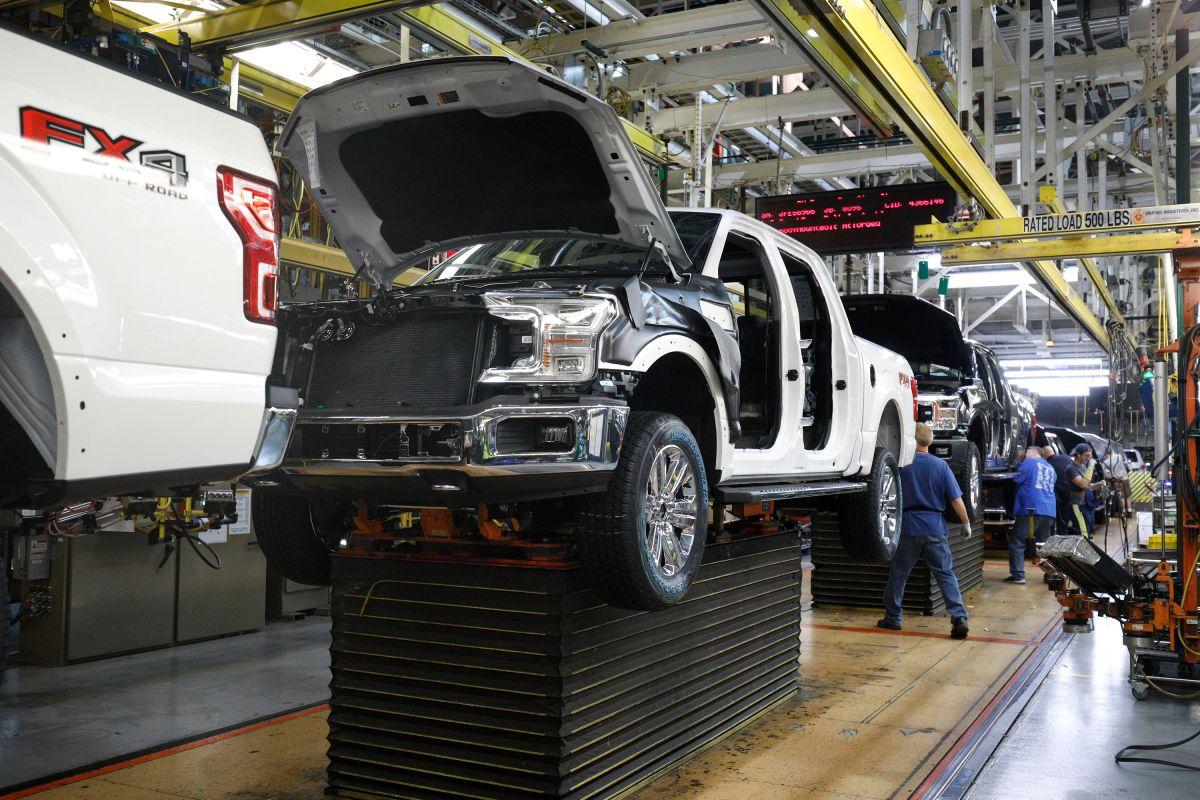 Cuánto se ahorrará en costo de mantenimiento la próxima Ford F-150 eléctrica