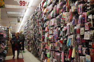Cómo sacar el mayor provecho en tus compras en las Tiendas de a Dólar