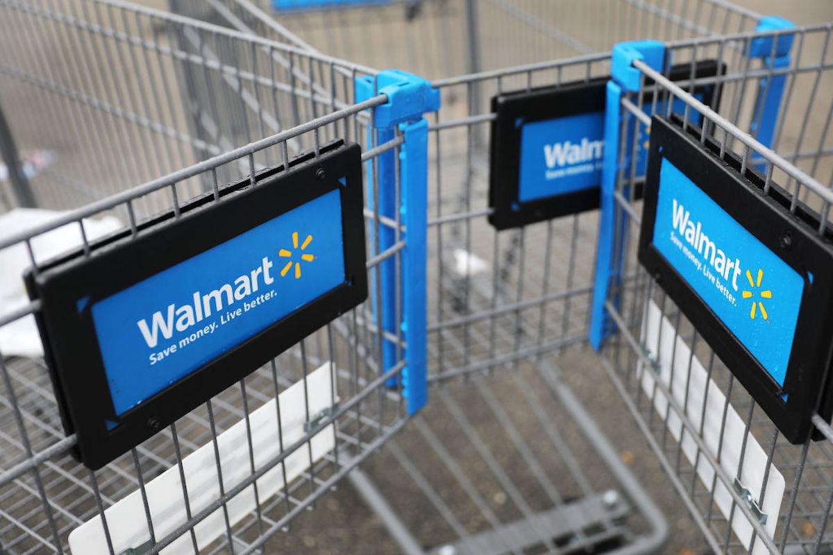 Cuáles es el mejor momento para ir de compras a Walmart
