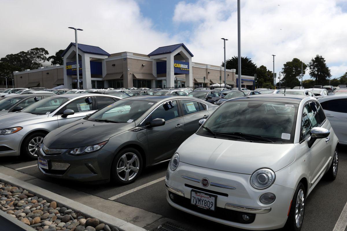 Cuáles son los mejores lugares para comprar un auto seminuevo