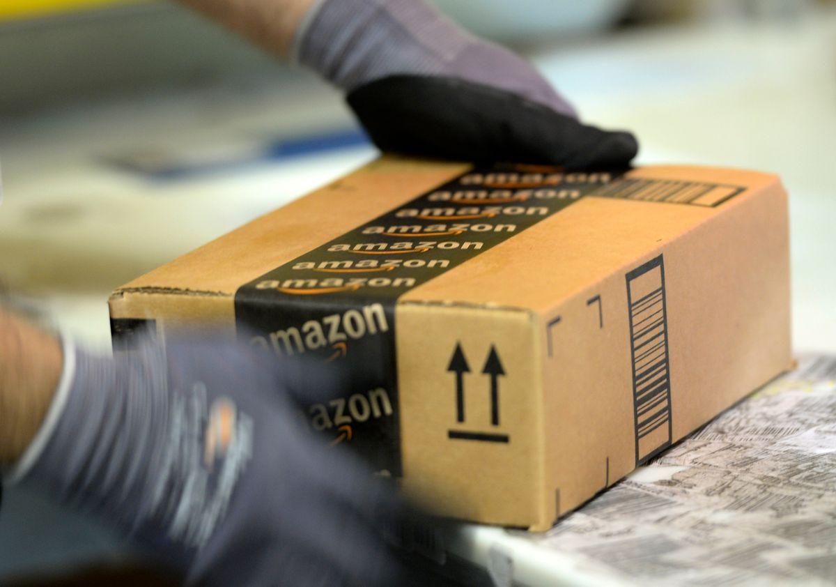Las oportunidades laborales en Amazon no paran de desfilar por las páginas de empleo.