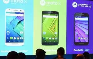 Los mejores teléfonos inteligentes por menos de $200 dólares