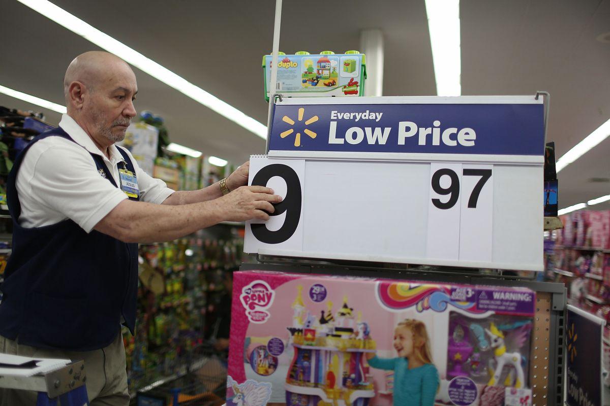 Walmart anuncia su plan de ofertas con miras al Black Friday