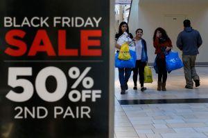 Cómo aprovechar mejor tus compras de Black Friday en medio de la pandemia