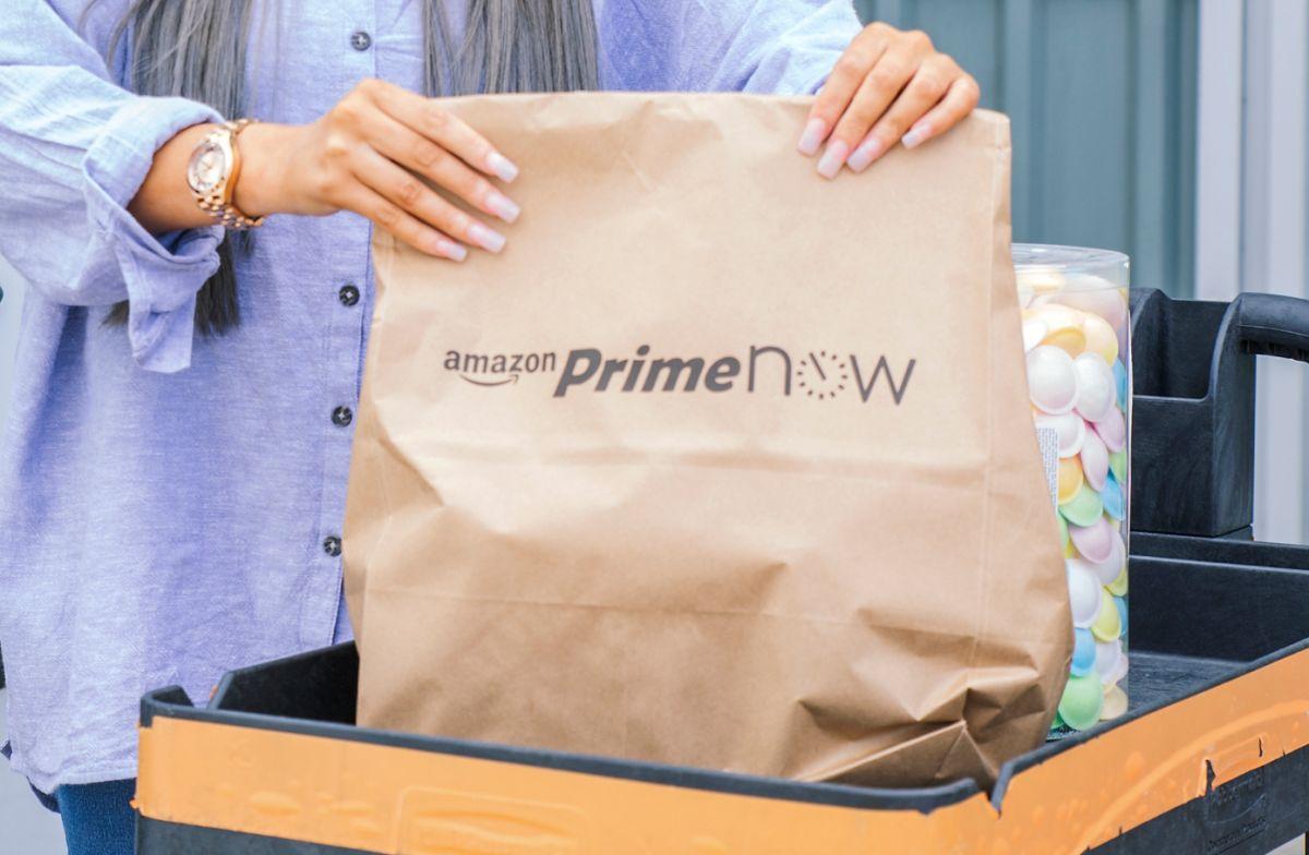 Gaste $10, reciba $10 en Amazon Prime Day: el programa de Amazon para apoyar a pequeñas y medianas empresas