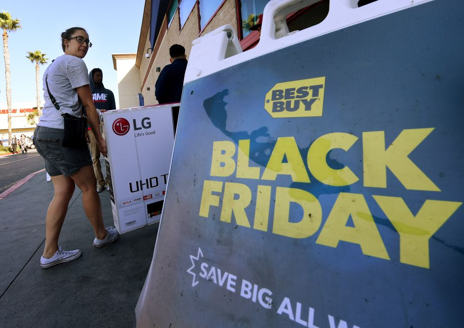 Best Buy inició sus ofertas del Black Friday en el marco del Prime Day de Amazon