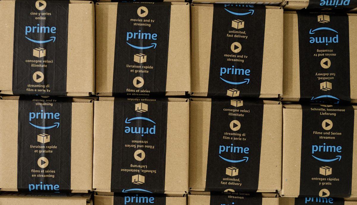 Cómo un hombre dejó su empleo de vendedor de seguros para ser revendedor de artículos en Amazon