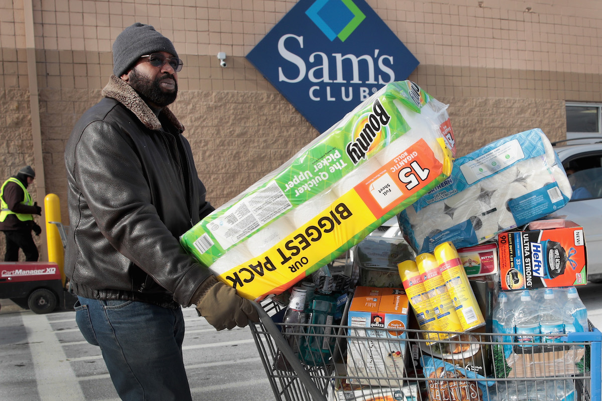 Cuáles son las tácticas de las tiendas por membresía para que gastes más